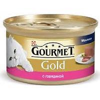 Gourmet Gold консерва паштет, 12 х 85г