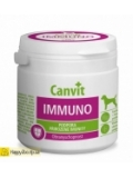 Canvit Immuno for dogs 100g