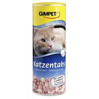 GIMPET Kazentabs 710шт рыба