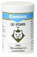 Cat-Vitamin Tabs вит.компл. д/котов, 100 шт