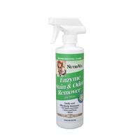 Nutri-Vet Enzyme НУТРИ-ВЕТ ЭНЗИМ энзимный пятновыводитель и удалитель запахов, спрей, 473 мл