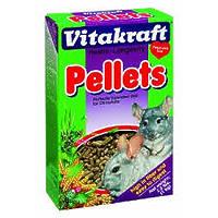 Vitakraft Pellets - корм  для шиншилл гранулят