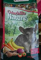 Versele-Laga Chinchilla Nature - корм для шиншилл