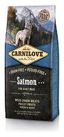 Корм для собак Carnilove Salmon Adult 12 кг