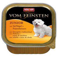 20 + 4 Бесплатно !!! Animonda Vom Feinsten Classic, для щенков 24 х 150г
