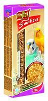 Vitapol (Витапол) Колба для Волнистых попугаев, медовая