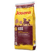 Josera Kids(junior)- Полноценный корм для щенков