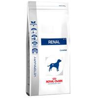 Royal Canin RENAL CANINE - лечебный корм для собак, 14 кг