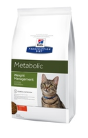 Prescription Diet™ Metabolic Feline