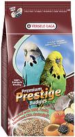 Versele-Laga Prestige Premium ПОПУГАЙЧИК (Вudgies) зерновая смесь корм для волнистых попугайчиков