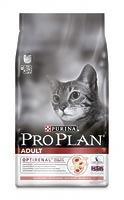 Purina Pro Plan Для взрослых кошек с лососем и рисом