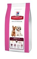 Science Plan™ Canine Adult Small & Miniature Курица и Индейка