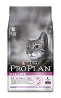 """Purina Pro Plan Для взрослых кошек """"Идеальное пищеварение"""" с индейкой и рисом"""