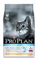 """Purina Pro Plan Для домашних кошек """"Контроль веса"""""""