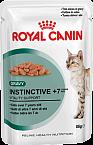 Royal Canin в соусе или желе, 1 x 85 g