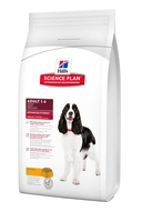 Science Plan™ Canine Adult Advanced Fitness™ Medium с Курицей