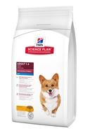 Science Plan™ Canine Adult Advanced Fitness™ Mini с Курицей