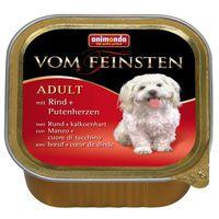 Animonda Vom Feinsten Classic с телятиной и птицей 150г
