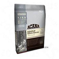 ACANA Adult Small Breed корм для взрослых собак малых пород, 2х6,0 кг