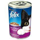 Felix консервы 400г
