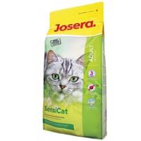Josera SensiСat сухой корм для кошек с чувствительным пищеварением, 10 кг