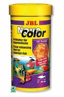 JBL NovoColor (хлопьевидный корм для усиления окраса), 100 мл