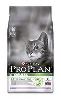 Purina Pro Plan Для кастрированных кошек с индейкой