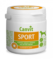Сanvit Sport for dogs 100g