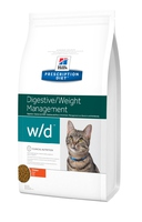 Prescription Diet™ Feline w/d™