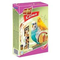 Vitapol, корм для волнистых попугаев