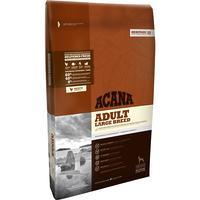 ACANA Adult Large Breed для взрослых собак крупных пород, 2х17 кг