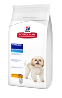 Science Plan™ Canine Mature Adult 7+ Active Longevity™ Mini Курица