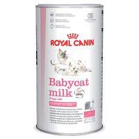 Royal Canin BabyCat Milk - молоко Роял Канин для котят 300г