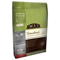ACANA GRASSLANDS САT  5,4 кг