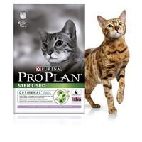 Purina Pro Plan Sterilised (Пурина Про План)10кг для стерилизованных котов с лососем
