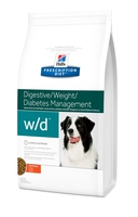 Prescription Diet™ Canine w/d™ with Chicken