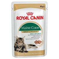 Royal Canin Breed Maine Coon, 85г