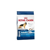 Royal Canin MAXI ADULT 5+ (MATURE) - корм для собак крупных пород