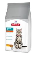 Science Plan™ Feline Adult Indoor Cat Курица