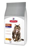 Science Plan™ Feline Mature Adult 7+ Hairball Control Курица