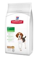 Science Plan™ Puppy Healthy Development™ Ягненок и Рис