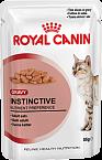 Royal Canin Instinctive в соусе, 85г