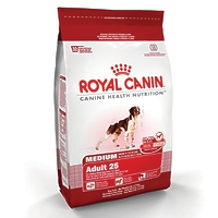 Royal Canin MEDIUM ADULT +7 - корм для собак средних пород