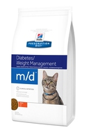 Prescription Diet™ Feline m/d™