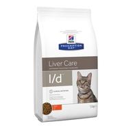 Prescription Diet™ Feline l/d™