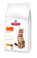 Science Plan™ Feline Adult Optimal Care™ Курица