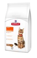 Science Plan™ Feline Adult Optimal Care™ с Ягненком