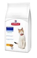 Science Plan™ Feline Mature Adult 7+ Active Longevity™ Курица