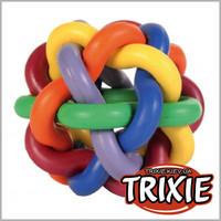 TRIXIE TX-32622 Плетеный мяч для собак TRIXIE