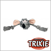 TRIXIE TX-32640 Канат с игрушкой для собак TRIXIE